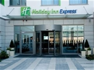 Holiday Inn Express (Varsóvia)